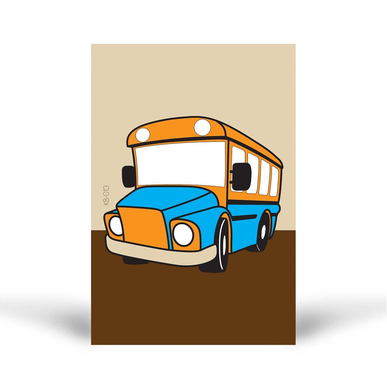 Tuz Boyama Otobüs 1 Tuz Boyama