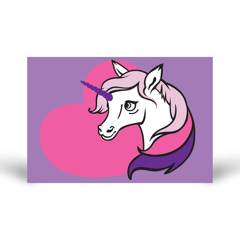 Tuz Boyama Unicorn Tuz Boyama