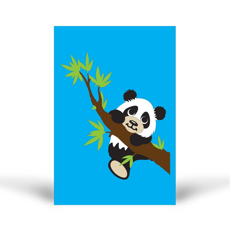 Tuz Boyama Panda Tuz Boyama