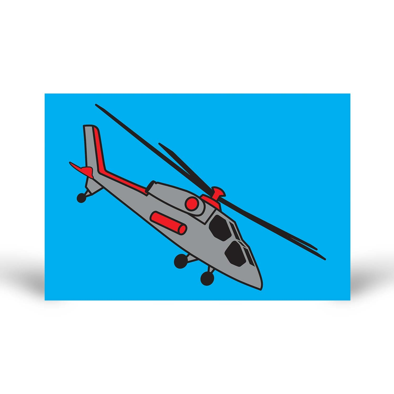 Tuz Boyama Helikopter Tuz Boyama