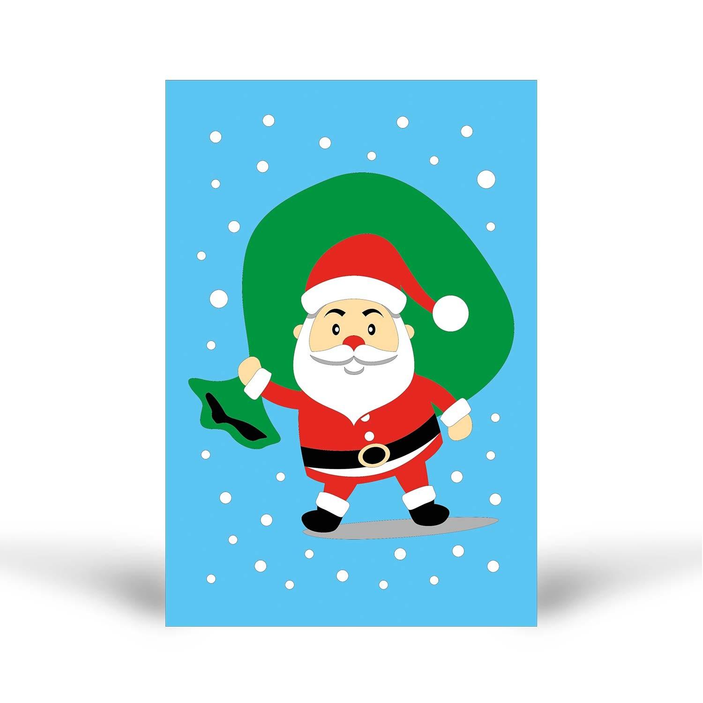 Tuz Boyama Noel Baba 2 Tuz Boyama