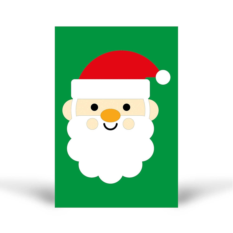 Tuz Boyama Noel Baba 1 Tuz Boyama