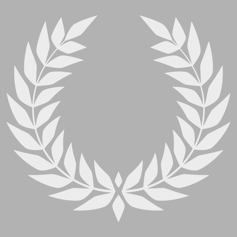 Silver Serisi Artikel Zeytin Dali Stencil Tasarimi 30 X 30 Cm